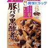 キッコーマン うちのごはん 和のごちそう煮 豚バラ黒酢煮(115g)