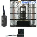 コタツヒーターユニット 電子リモコン 600W KHH-6150☆送料無料☆