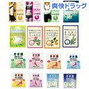 【企画品】きき湯 分包 全17種類アソート+オマケ2包付き(...