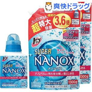 スーパーナノックス
