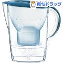 ブリタ マレーラ COOL ベーシックブルー 日本正規品(1コ入)【ブリタ(BRITA)】