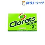 クロレッツ キャンディ すっきりミント(10粒*3本入)