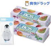 防臭袋BOS(ボス) Lサイズ 箱型(90枚*2コ入)【防臭袋BOS】【送料無料】
