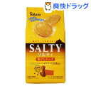 ソルティ 焦がしチーズ(10枚入)