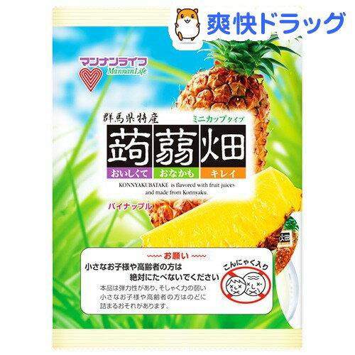 蒟蒻畑 パイナップル味(25g*12コ入)【蒟蒻畑】[こんにゃく ゼリー ダイエット食品]...:soukai:10245012