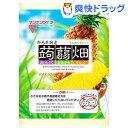 蒟蒻畑 パイナップル味(25g*12コ入)【蒟蒻畑】[こんにゃく ゼリー ダイエット食品]