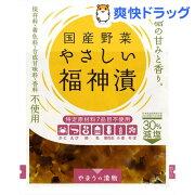 【訳あり】国内産野菜やさしい福神漬(100g)