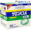 サロンパスA ビタミンE配合(240枚入)