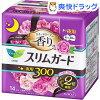 ロリエ スリムガード スイートローズ しっかり夜用(14コ入)