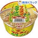 【訳あり】カップ マルタイラーメン 醤油味(1コ入)