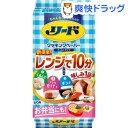リード ヘルシークッキングペーパー スマートタイプ(36枚入)【リード】[キッチン用品]