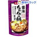 ダイショー ちゃんこ鍋スープ 醤油味(750g)...