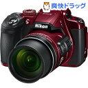 ニコンデジタルカメラ クールピクス B700 レッド(1台)【クールピクス(COOLPIX)】【送料無料】