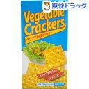 ベジタブル風味クラッカー(25g*6袋入)[お菓子 おやつ]