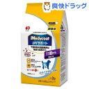 メディコート pHサポート 11歳から 老齢犬用 小粒(500g*6袋入)【PETLINE2014】【メディコート】[ドッグフード ドライ 国産]
