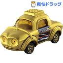 トミカ スター・ウォーズ SC-04 スター・カーズ C-3PO(1コ入)【トミカ】