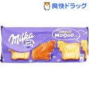 【訳あり】ミルカ チョコムー(120g)【ミルカ(Milka)】