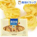 ディチェコ No.303 フェットゥチーネ(250g)【ディチェコ(DE CECCO)】[パスタ 輸入食材 輸入食品 ディ・チェコ]