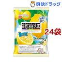 【訳あり】蒟蒻畑 レモン味(12個入*24袋セット)【蒟蒻畑】