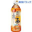 サンガリア あなたの香ばし麦茶(500mL*24本入)【あなたのお茶】[ペットボトル]【送料無料】