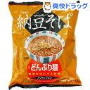 トーエー どんぶり麺・納豆そば 21178(1食)