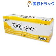 伸縮エコホータイ 5cm×9m(10巻入)【白十字】