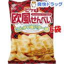 ピケエイト こんがり塩バター味*6コ(103g6コセット)