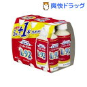 守る働く乳酸菌 5+1本キャンペーンパック(200mL*5+1本*4パック)【カルピス由来の乳酸