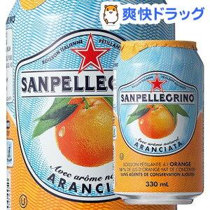 サンペレグリノ アランチアータ オレンジ pellegrino