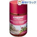 クナイプ グーテバランス ワイルドローズの香り(850g)【クナイプ(KNEIPP)】[クナイプ バスソルト 850g 入浴剤]【送料無料】