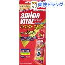 アミノバイタル アミノショット パーフェクトエネルギー(45g*4本入)【アミノバイタル(AMINO VITAL)】