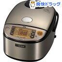 象印 IH炊飯ジャー極め炊き ステンレス NP-HF10-XA 5.5合(1台)【象印(ZOJIRUSHI)】【送料無料】