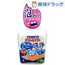 小林製薬 パーシャルデント 洗浄フォーム ミントの香り(250mL)【パーシャル