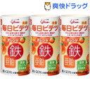 アイクレオ 毎日ビテツ オレンジ(125mL*3本入)【アイクレオ】
