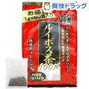 徳用 二度焙煎 ルイボス茶(1g*60包入)...