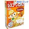 シスコーンビッグ ホットケーキ味(230g)【シスコーン】