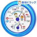 熱中症カゼ 温湿度計 TR103B(1コ入)