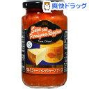 トレ キアラ パスタソース D.O.P.パルミジャーノ・レッジャーノチーズ(190g)【トレ キアラ】