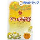 小川生薬 タンポポ茶(5g*35袋入)