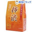新柿渋石鹸(100g)[柿渋石鹸 石けん]