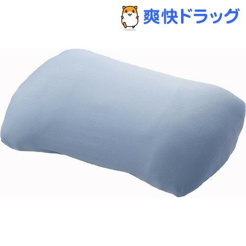 ピローギャラリー 専用ピロケース サックス(1枚入)【ピロギャラリー】