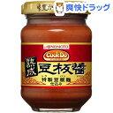 クックドゥ 熟成豆板醤(100g)【クックドゥ(Cook Do)】