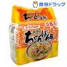 長崎ちゃんぽん麺 袋(5食入)