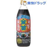 金笛 減塩醤油(1L)