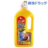 管清洁器(1L)[液体洗涤剂浴室用][パイプクリーナー(1L)[液体洗剤 風呂用]]