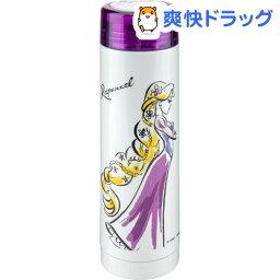 ディズニー スリムパーソナルボトル 300mL ラプンツェル MA-2143(1コ入)【送料無料】