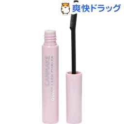 <strong>キャンメイク</strong>(CANMAKE) クイックラッシュカーラー(1本入)【<strong>キャンメイク</strong>(CANMAKE)】