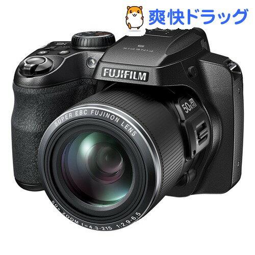 富士フイルム 光学50倍 ロングズームデジタルカメラ ファインピクス S9800(1台)【ファインピックス(FinePix)】