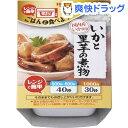楽チン!カップ ごはんと食べよう いかと里芋の煮物(120g)【楽チン!カップ】