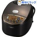 象印 IH炊飯ジャー極め炊き ブラウン NP-VQ18-TA 1升(1台)【象印(ZOJIRUSHI)】【送料無料】